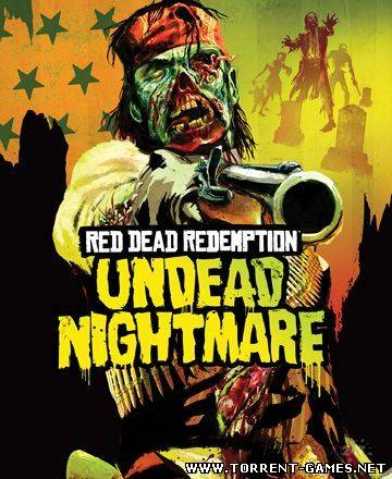 Red Dead Redemption Undead Nightmare (Action) [2010] Xbox 360