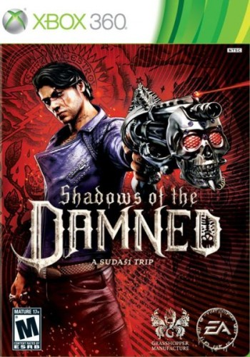 Shadows of the Damned (2011/Xbox360/Rus)