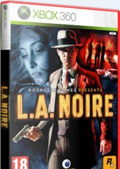 [Xbox 360] L.A. Noire [Region Free][ENG] (2011)