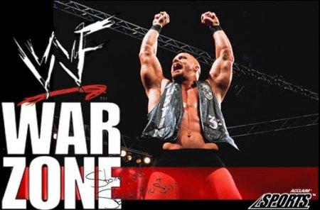 [PSone] WWF Warzone