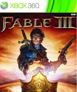 [Xbox360][GOD] Fable 3 + DLC [RegionFree/RUS] [Dashboard 13146]