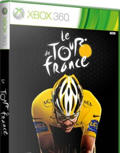 [XBOX360]Tour de France: The Official Game [PAL/NTSC-U][MULTi5/ENG]