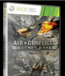 [XBOX360] Air Conflicts: Secret Wars [PAL][ENG]