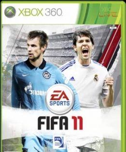FIFA 11[xbox360][multi3]- торрент