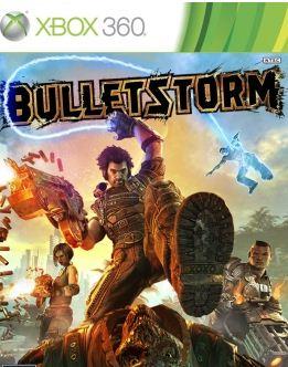 [Xbox 360] Bulletstorm [Region Free][RUS] (2011)