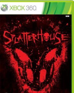 [Xbox 360] Splatterhouse [Region Free][RUS] (2010)