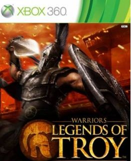 Warriors: Legends of Troy [PAL/RUS]