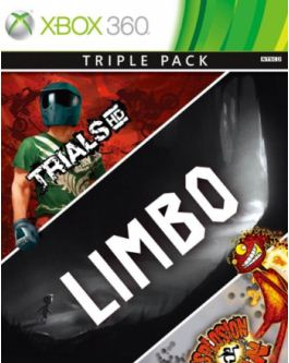 Triple Pack: Xbox Live Arcade Compilation