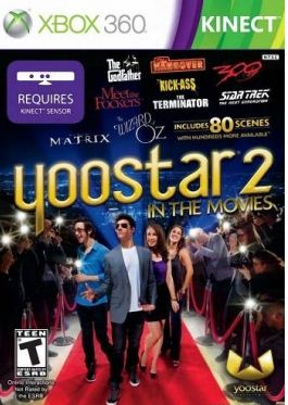 XBOX360][Kinect] Yoostar 2 [PAL/NTSC-J][ENG]