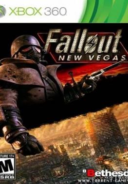 Fallout: New Vegas (PAL|NTSC-U/RUS) XBOX360