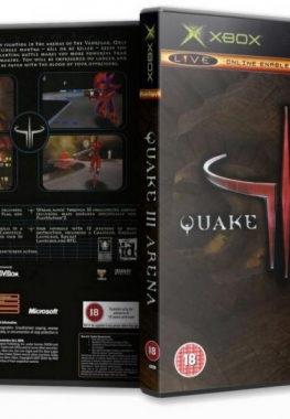 [Xbox 360] Quake 3 Arena Arcade FULL VERSION (NO JTAG) [Region Free / Eng]
