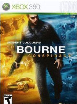Robert Ludlum's: The Bourne Conspiracy / Конспирация Борна