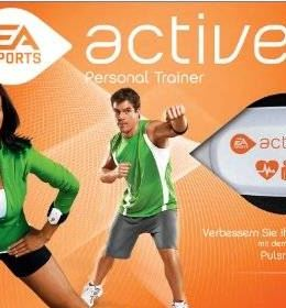 Ea Sports Active Personal Trainer 2
