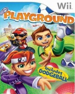 [Wii] EA Playground [PAL] [Eng/De] (2007)