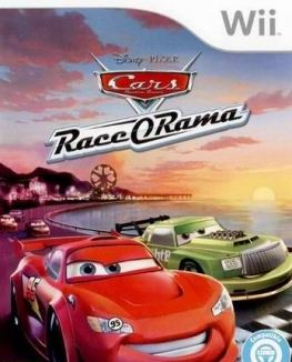 [Wii] Cars: Race-O-Rama [PAL] [Eng] (2009)