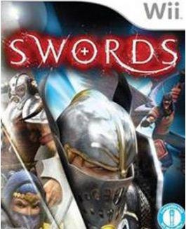 [Wii] Swords [NTSC] [Eng] (2010)