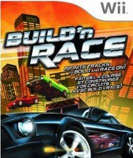 [Wii] Build'N'Race [ENG][NTSC] (2009)