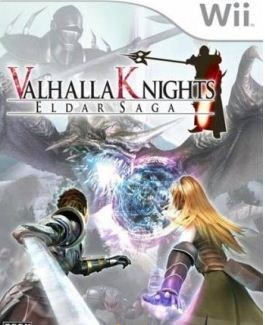 [Wii] Valhalla Knights: The Eldar Saga[PAL][ENG] (2009)