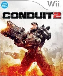 [Wii] Conduit 2 [Multi3] [PAL] [2011]