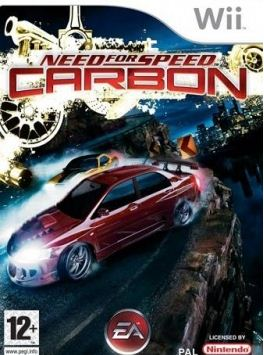 [WII] Need for Speed Carbon [PAL] (2006)