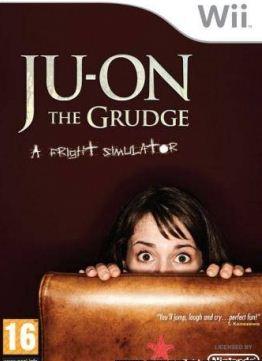 Wii] JU-ON The Grudge (Проклятье). [PAL] [Мульти 5] (2009)