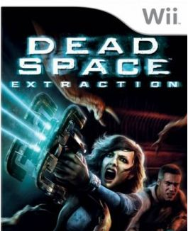 [Wii] Dead Space: Extraction [PAL][ENG]