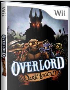 [Wii] Overlord Dark Legend [PAL][Multi5]