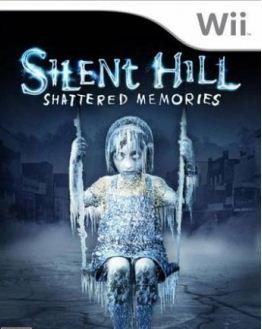 [Wii] Silent Hill: Shattered Memories [PAL | ENG]