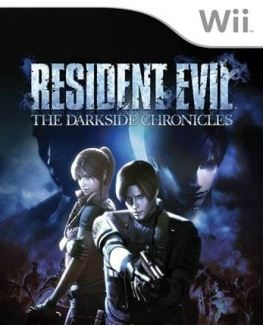[Wii] Resident Evil: The Darkside Chronicles [PAL|ENG]