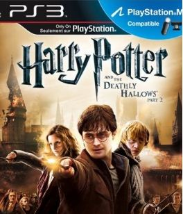 (PS3) Harry Potter and the Deathly Hallows: Part 2 [USA] 2011