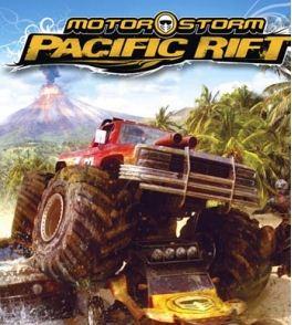 [PS3] MotorStorm: Pacific Rift [EUR/RUS]