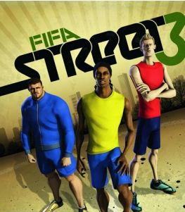 [PS3] Fifa Street 3 [ENG]