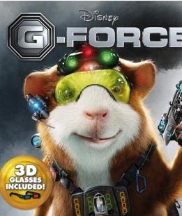 G-Force [FULL][ISO][RUS]
