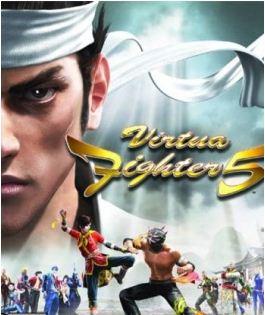 Virtua Fighter 5 (2007) [FULL][ENG]