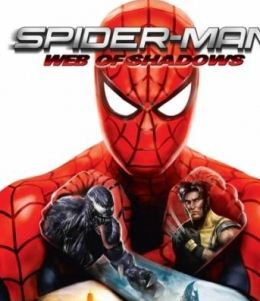 [PS3] Spider-Man: Web of Shadows (2008) [FULL] [ENG]