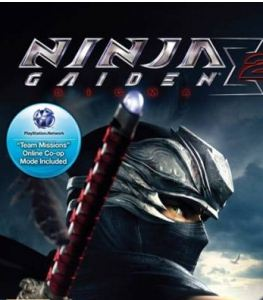 Ninja Gaiden SIGMA 2 (2009) [FULL][ENG][L]