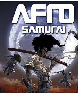 Afro Samurai (2009) [FULL][ENG][L]