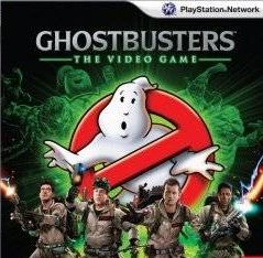 Ghostbusters [RUS] PS3