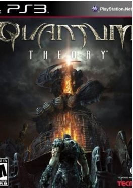 [PS3] Quantum Theory (2010)