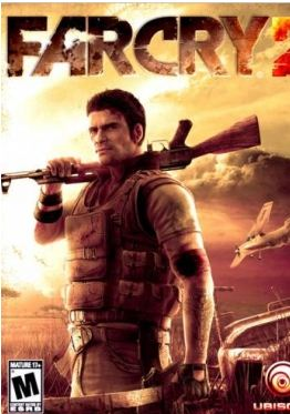 [PS3] Far Cry 2 (2008)