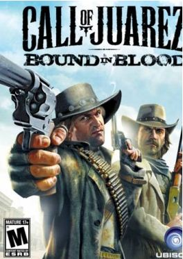 [PS3] Call Of Juarez: Bound In Blood (2009)