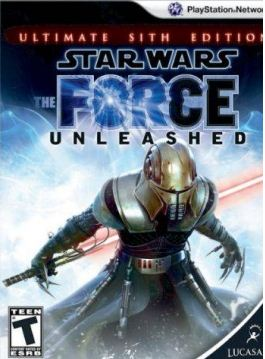 [PS3] Star Wars: The Force Unleashed - Ultimate Sith Edition (2009)