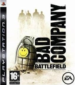 Battlefield: Bad Company - Gold Edition [ENG] PS3