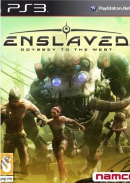 [PS3] Enslaved: Odyssey to the West (2010)