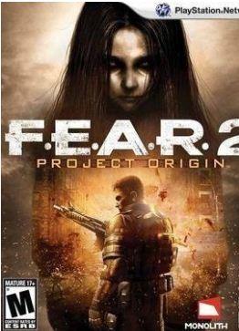 [PS3] F.E.A.R. 2 - Project Origin (2009)