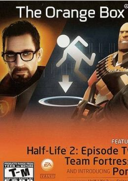 [PS3] Half-Life 2: The Orange Box (2007)