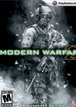 [PS3] Call of Duty Modern Warfare 2 (2009) [RUS]