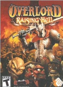 Overlord Raising Hell (2008) [PS3]