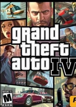 [PS3] Grand Theft Auto IV