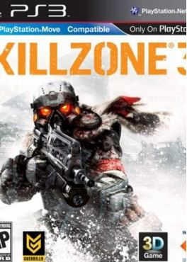 [PS3] Killzone 3 [BCES-01007] [EUR/RUS] [PS Move] (non3D version)